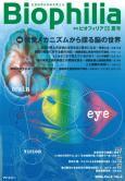 Biophilia 6 : 視覚メカニズムから探る脳の世界